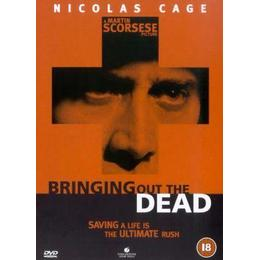 Bringing Out the Dead [DVD] [2000]